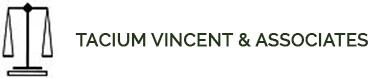 Tacium Vincent & Associates Logo