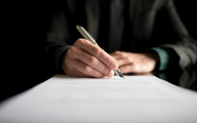 Top 3 Things to Consider if you Have Been Putting off Getting (or Revising) a Will